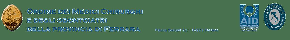 Ordine dei medici chirurghi e degli odontoiatri della provincia di ferrara mobile - Viadent, Fiume, Croazia